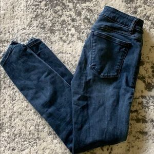DL1961 Florence ankle jeans